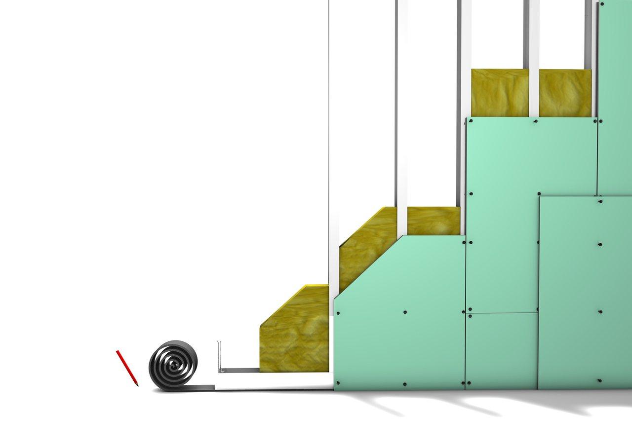 Leichtbauwände Flexible Wände Für Alt Und Neubauten Farbe U